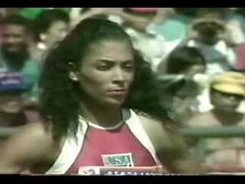 florence griffith joyner (part.2)