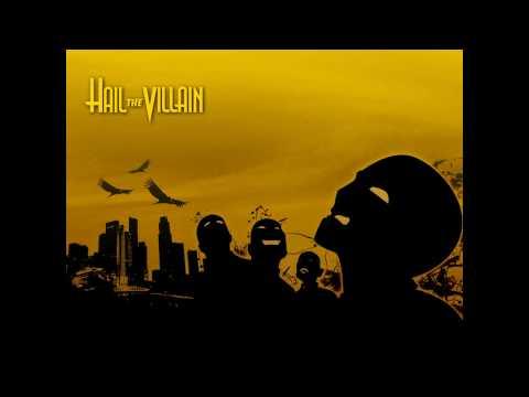 Hail The Villain - Blackout