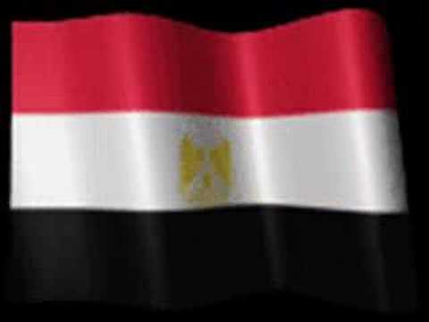 Anthem Egypt video