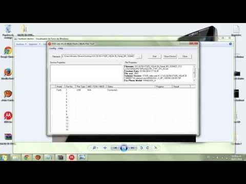 Flashear Razr HD vía RSD lite (Revivir.cambiar firmware.Rom stock)