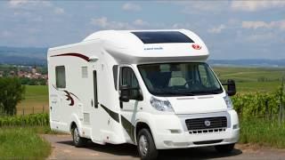 EuraMobil Profila 660 motorhome review