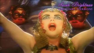 Who Sang The 34 Phantom Of The Opera 34 Climax The Best E6
