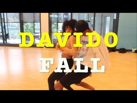 Davido - Fall   @reisfernando__ Choreography  