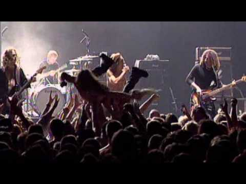 Iggy Pop - Live At The Avenue B 14. Cold Metal HQ