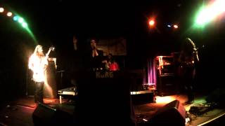 Mount Salem Video - Mount Salem - The End (live Thumbs Up Fest Paderborn 31/10/14)