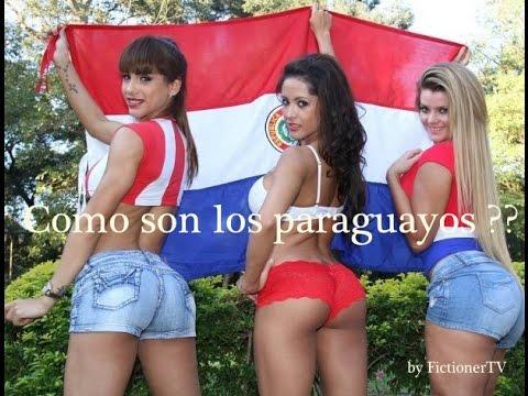 Como son o somos los paraguayos?