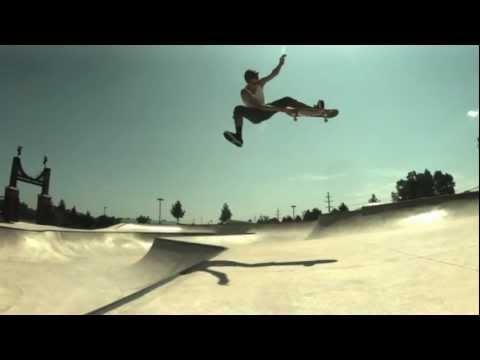 Skateology: Benihana (1000fps slow motion)
