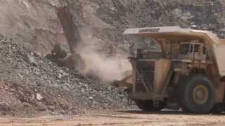 Performance That Pays: ASARCO Ray Mine Customer Testimonial