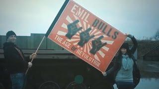 Emil Bulls - The Age of Revolution