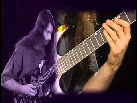 John Petrucci - Rock Discipline Left And Right Handgp