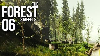 THE FOREST [S02E06] - Viel heiße Luft um Nichts (Midlife Crisis-Edition) ★ Let's Play The Forest