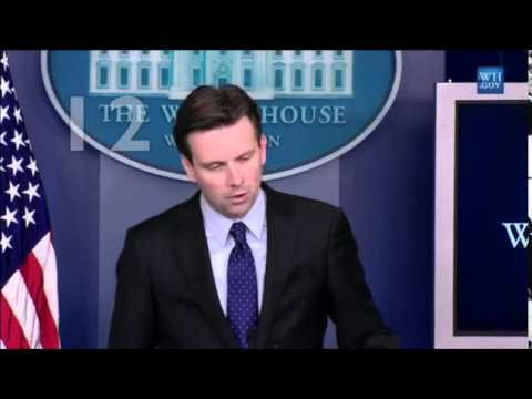 21 Times Josh Earnest Described Hillary Clinton's Emails As 'Personal' In One Press Conference
