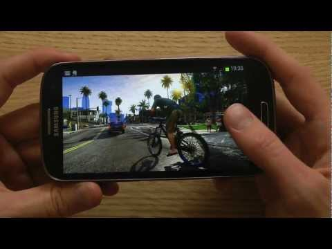 GTA 5 App Samsung Galaxy S3 Review