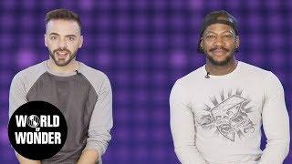 BESTIE$ 4 CA$H - Gaymer Guys: Chase Kolozsi & Evan Michael Lee