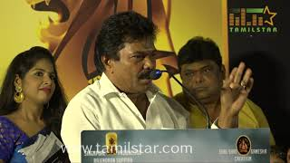Unnal Ennal Audio Launch