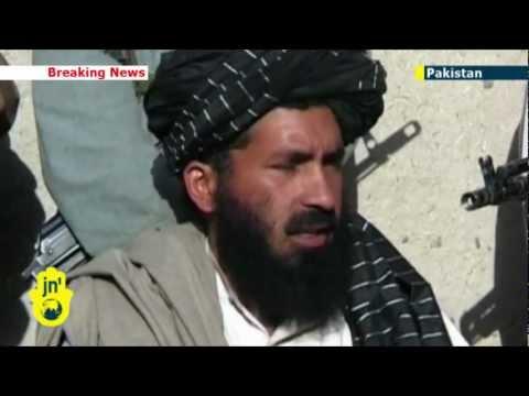US drone strike kills top militant: Senior Pakistani Taliban commander killed in aerial attack