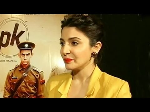 Anushka Sharma Confirms Dating Virat Kohli video