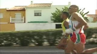 """Este domingo  se celebra la XVII Carrera Urbana """"Ciudad de Algeciras"""""""