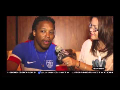 Video: Lupe Fiasco & Futura interview w/ UrbanGrindTV!