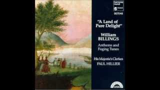 Brookfield (William Billings)