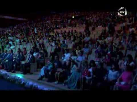 ATGTİ - Univision 2013 - Beynəlxalq