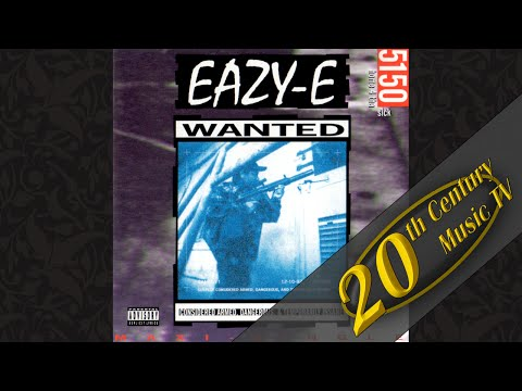 Eazy-e - Only If You Want It (Featuring Treach)
