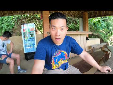 International Travels: Bali (Ubud), Indonesia May 9, 2019 GoPro Hero7 Black