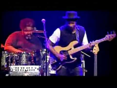 Marcus Miller - Jean Pierre