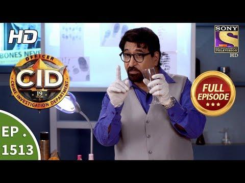 CID - Ep 1513 - Full Episode - 21st April, 2018 thumbnail