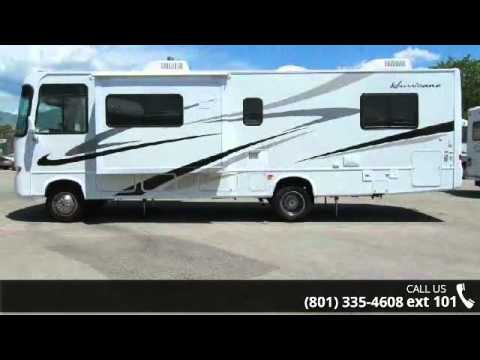 2006 Four Winds Hurricane 31 D  - Right Side Up RV Sales ...