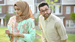 WHEN FAZAL-UD-DIN Dances WITH A GIRL | Sham Idrees
