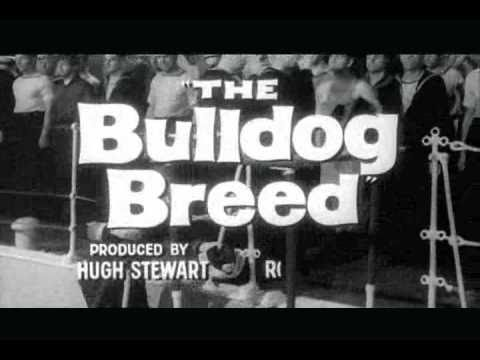 The Bulldog Breed is listed (or ranked) 8 on the list The Best Norman Wisdom Movies
