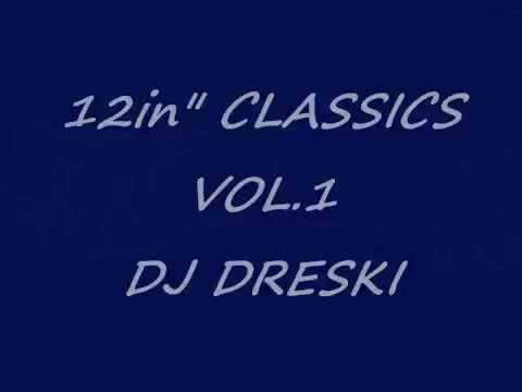 OLD SCHOOL FUNK 12 in  classics     (DRESKI)