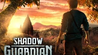 Shadow Guardian HD - Android - Gameplay trailer