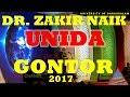 VIDEO VIRAL : DR. ZAKIR NAIK DI UNIDA GONTOR PONOROGO