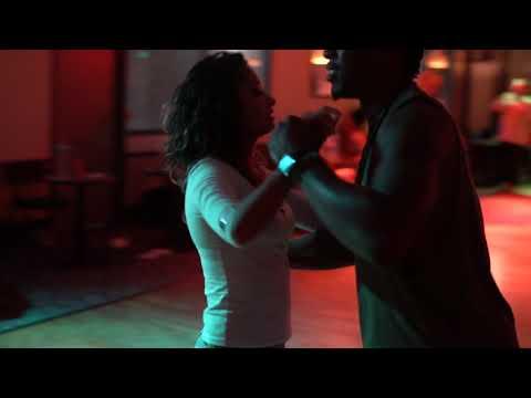 ZESD2018 Social Dances Girl TBT2 & Eddie Hercules ~ Zouk Soul