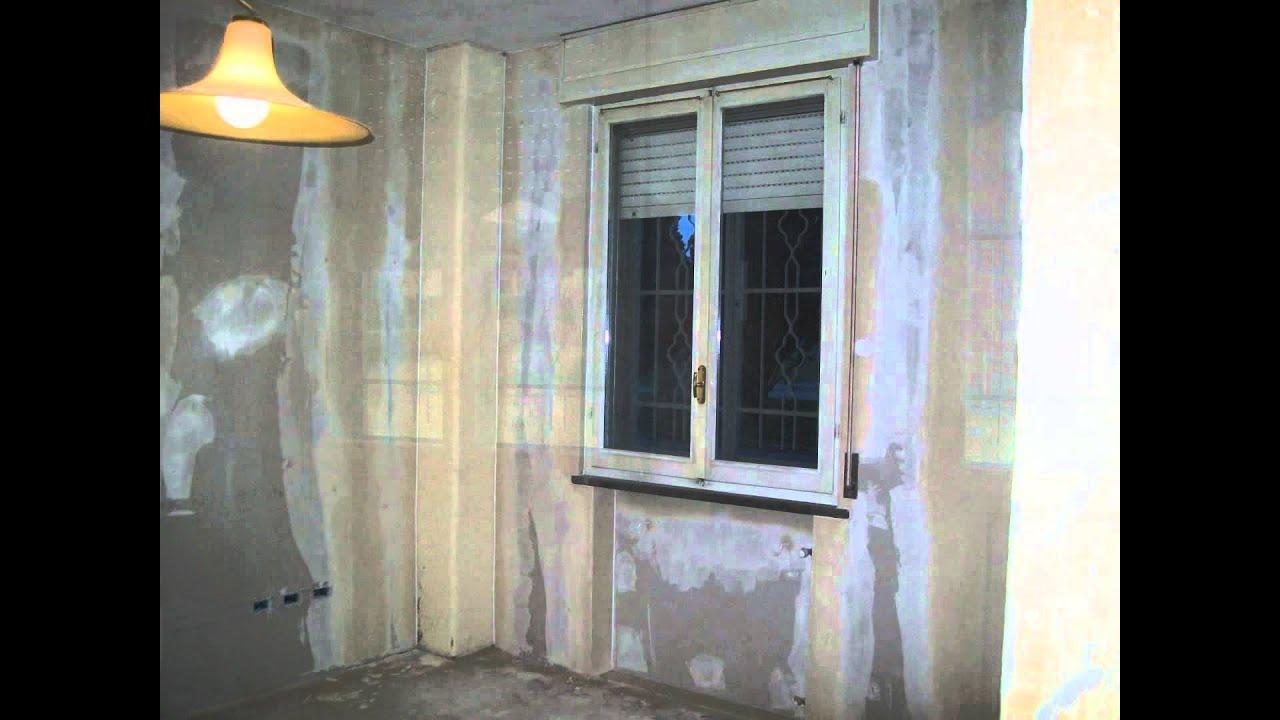 Cappotto interno in aderenza al muro youtube - Rivestimento termico interno ...