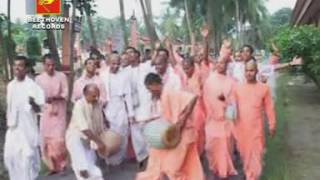 Bengali Krishna Bhajan | Joy Joy Giridhari | Bangla Devotional | Beethoven Record | VIDEO SONG