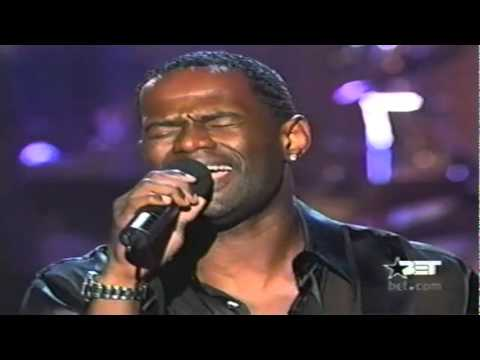 Brian Mcknight - If it Was Cool