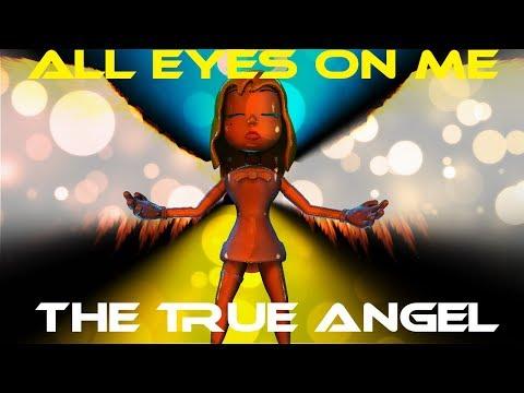 BATIM / SFM  The True Angel   OR3O★- All Eyes On Me