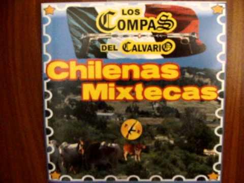 Los Compas Del Calvario (chilenas De La Mixteca)musica De Oaxaca video