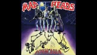 Watch Mad Heads I Wait video