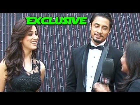 Total Siyappa : Yami Gautam And Ali Zafar With Zoom On-the-sets Of The Movie video