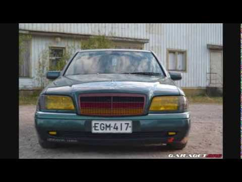 Mercedes-Benz C180 W202 Project! klip izle