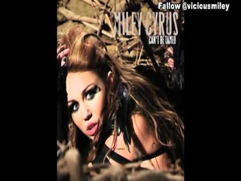 Miley Cyrus - Breathe On Me Music Videos