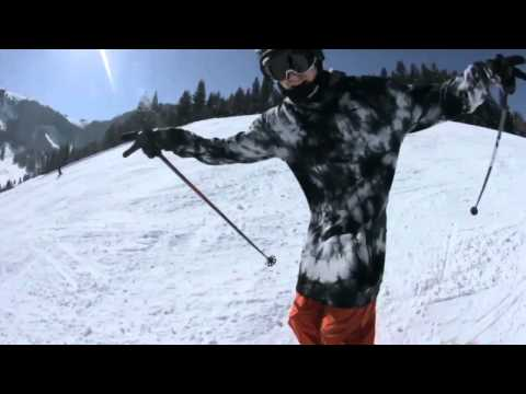 QParks Freeski Sessions 2013/2014 - It's on!