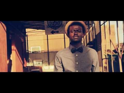 Say'hu - Motherland (African Rapper From Charlotte, NC) [Unsigned Artist]