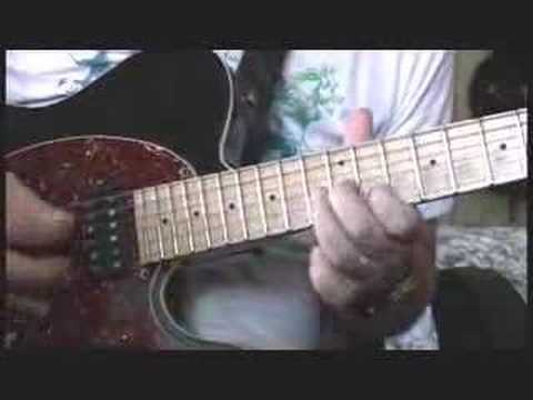 Cast Away Your Chains Uli Roth Guitar Solo