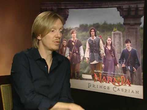The Chronicles Of Narnia: Prince Caspian: Andrew Adamson Interview | Empire Magazine