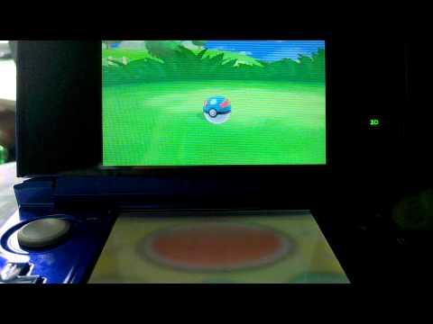 Pokemon X Y - Critical Capture